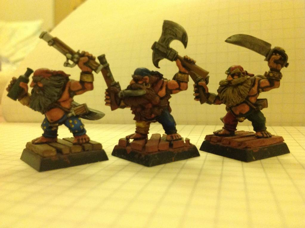 Smokezombies WIP warbands.(updated  18/11/12 With added Ork) - Page 2 7bdf24e912ed2d5176c77064d316d151