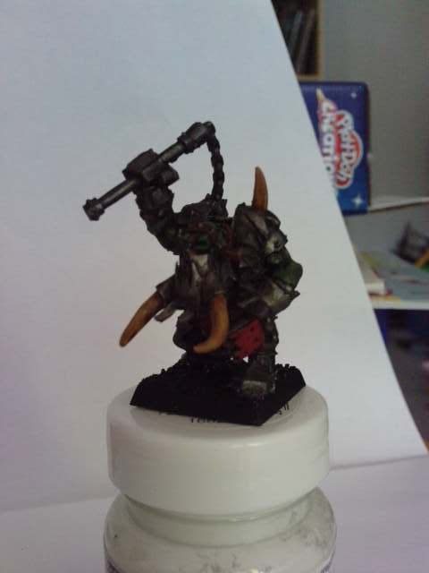 Smokezombies WIP warbands.(updated  18/11/12 With added Ork) - Page 2 Davespicsminis031-1