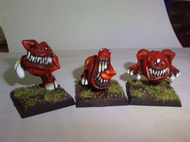 Smokezombies WIP warbands.(updated  18/11/12 With added Ork) - Page 2 Davespicsminis045