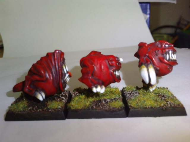 Smokezombies WIP warbands.(updated  18/11/12 With added Ork) - Page 2 Davespicsminis046