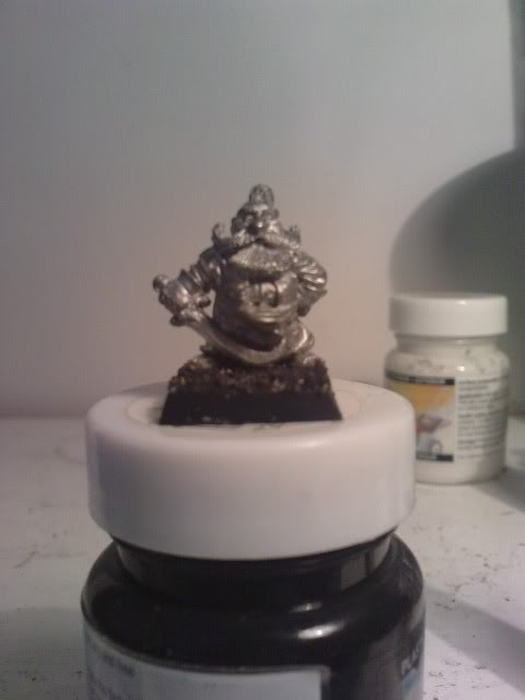 Smokezombies WIP warbands.(updated  18/11/12 With added Ork) Davespics035