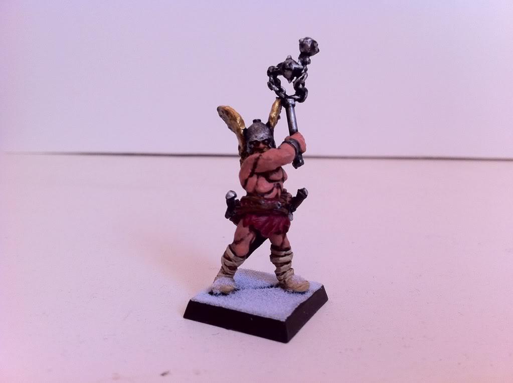 General Zods Norse Zein
