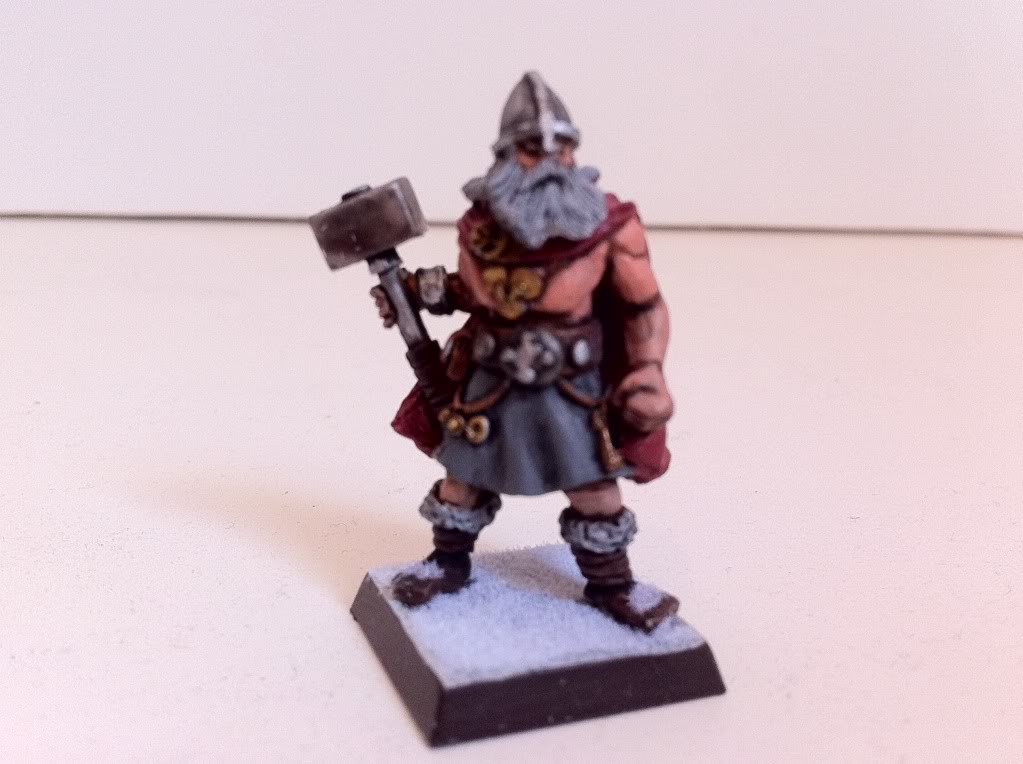 norse - General Zods Norse Zein7