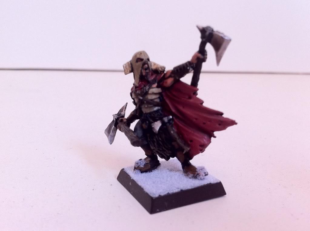 General Zods Norse Zein8