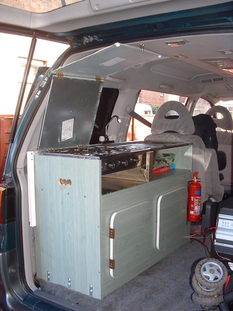 New to site, L400 Delica 4x4 Campervan on a shoestring budget DSCF0608