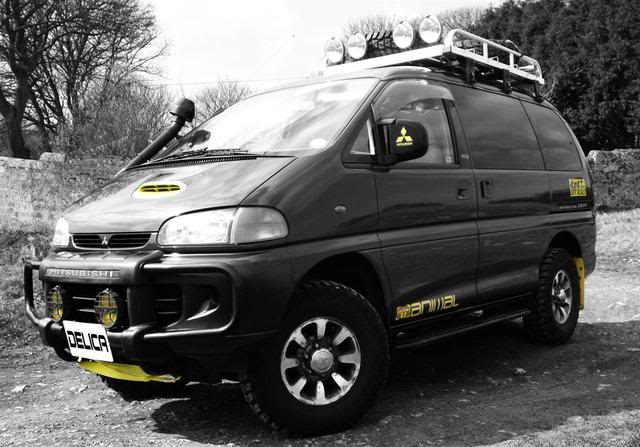 New to site, L400 Delica 4x4 Campervan on a shoestring budget 27032011270bwcropyellowLarge