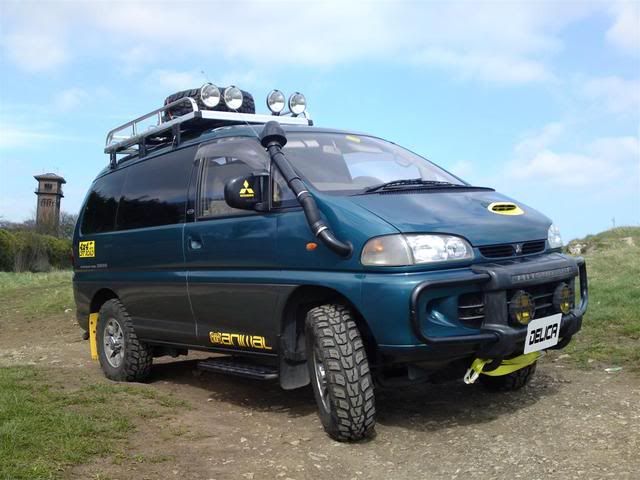 New to site, L400 Delica 4x4 Campervan on a shoestring budget 27032011275cropnpLarge