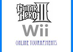 Guitar Hero III Online Tournaments