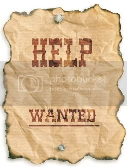 HELP WANTED Help-wanted