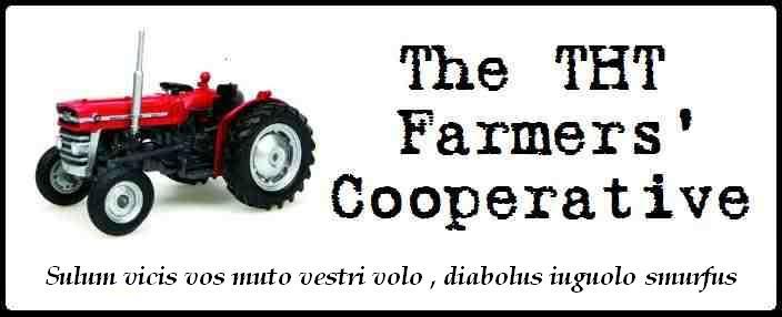 THT Farmers' Cooperative