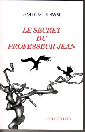 Le secret du professeur Jean CouvertureProf