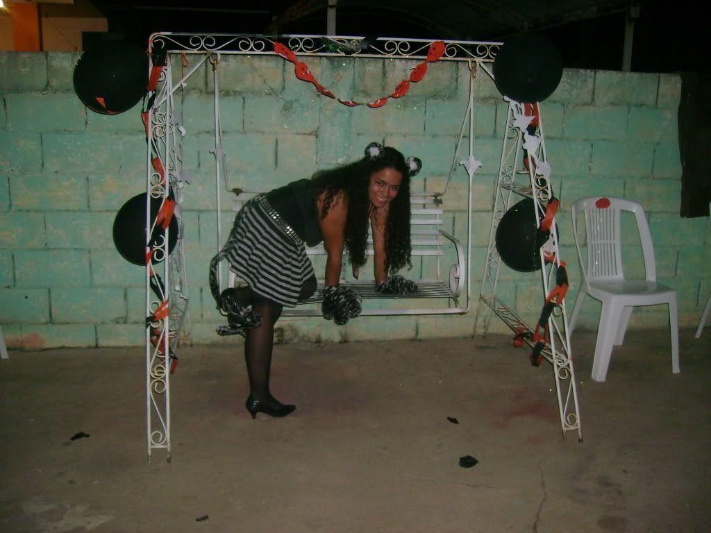 ¡Fiestecilla de Halloween! *w* DSC04141