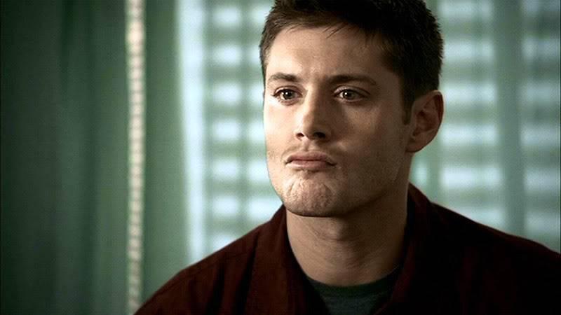 Morimos??? XD ¿y... por que no? - Página 2 Supernatural-DeanFunnyFace