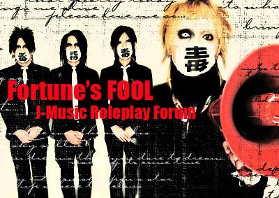 ¸.•´¯)¸.•*• Fortune's FOOL •*•.¸(¯`•.¸ - Portal FFRPAD