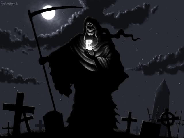 Tử thần | 死神 Dd