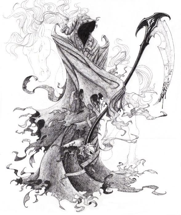 Tử thần | 死神 Reaper2