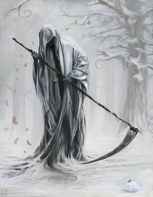 Tử thần | 死神 UREAPEZ-1