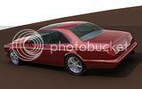 Bentley Continental R (1996). Th_14