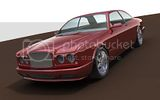 Bentley Continental R (1996). Th_15-1