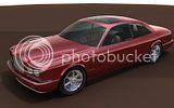 Bentley Continental R (1996). Th_50-1