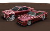Bentley Continental R (1996). Th_55-1