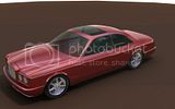 Bentley Continental R (1996). Th_65-2