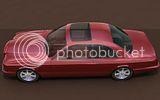 Bentley Continental R (1996). Th_66-1