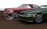 Bentley Continental R (1996). Th_67-1