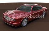 Bentley Continental R (1996). Th_81-1