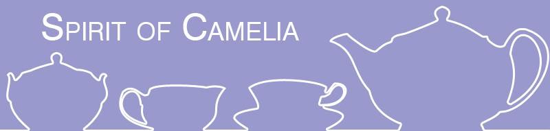 Spirit of Camelia