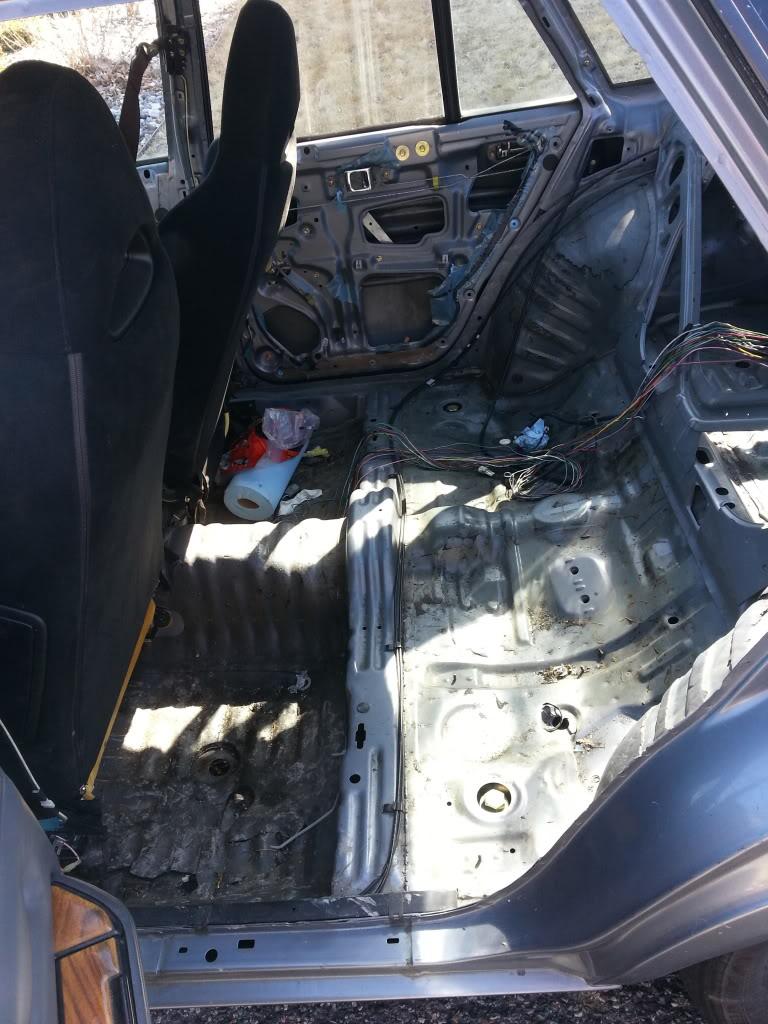 Upgrade_Complete: MX73 Drift Car 20130326_122448