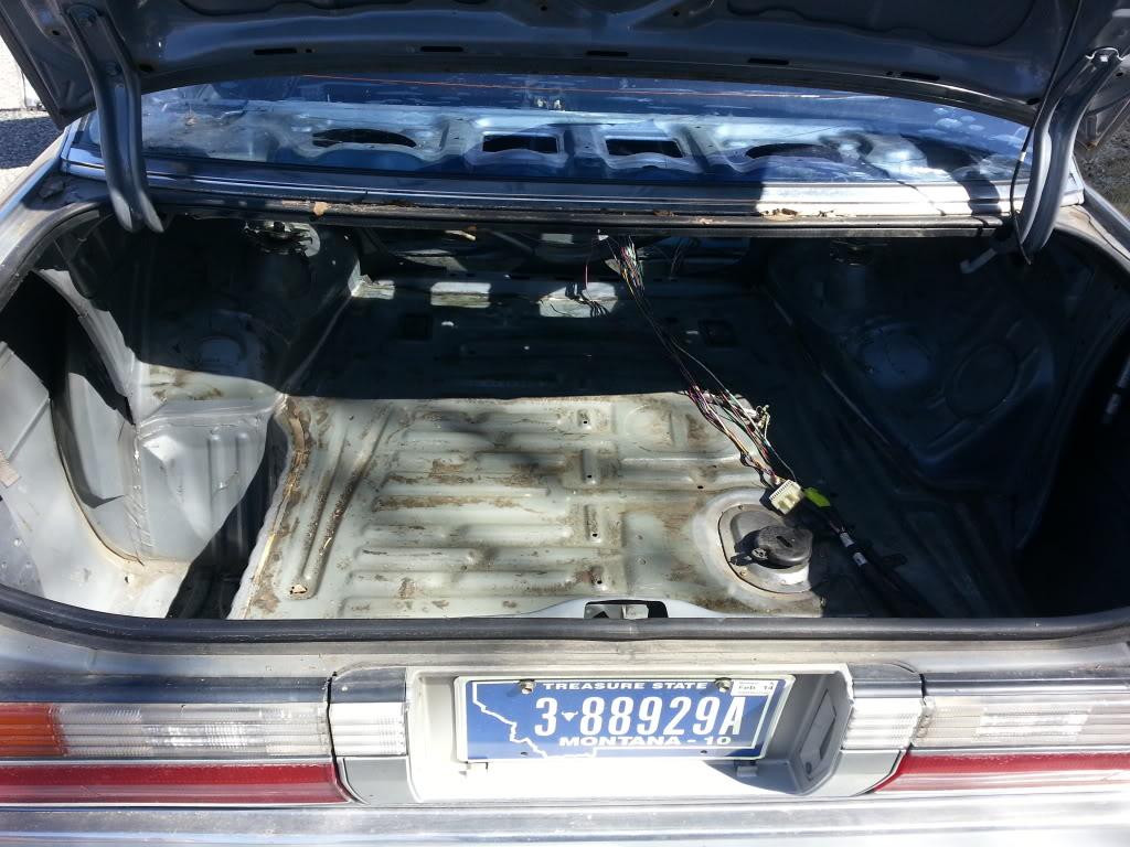 Upgrade_Complete: MX73 Drift Car 20130326_122543