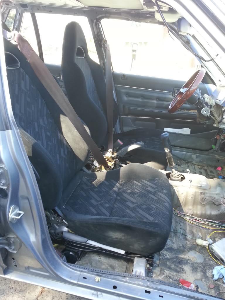 Upgrade_Complete: MX73 Drift Car 20130326_122647