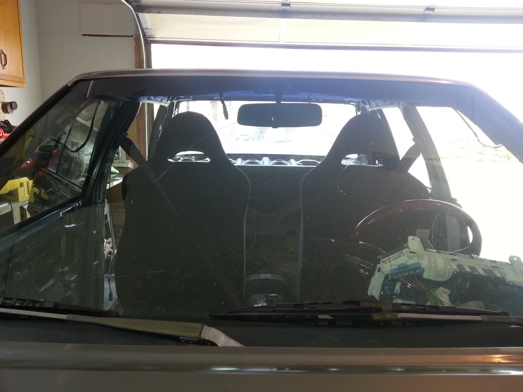 Upgrade_Complete: MX73 Drift Car 20130411_152425