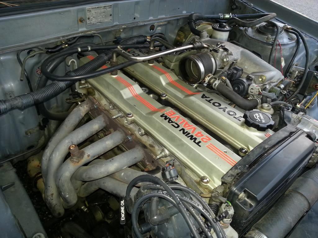 Upgrade_Complete: MX73 Drift Car 20130525_203154