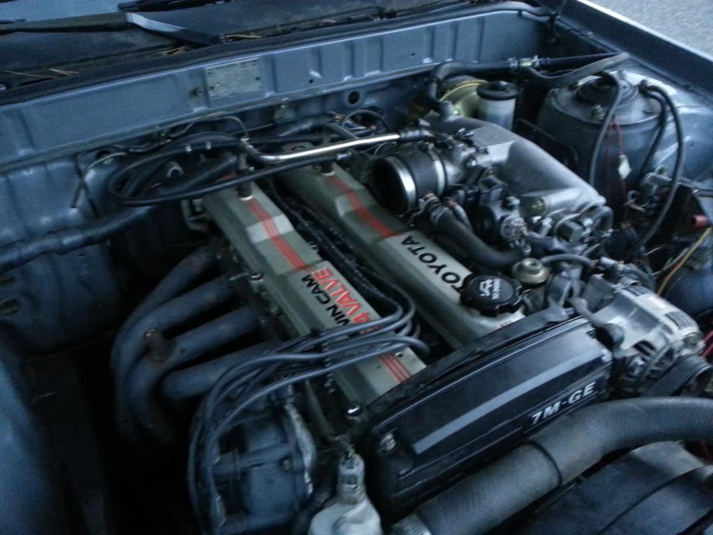Upgrade_Complete: MX73 Drift Car 20130525_205300