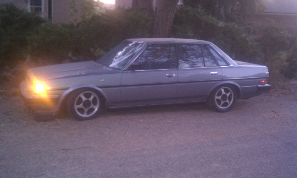 Upgrade_Complete: MX73 Drift Car IMAG0653