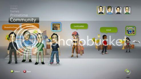 Nueva actualización de Xbox 360 llegará el 11 de Agosto Nxe_avatars