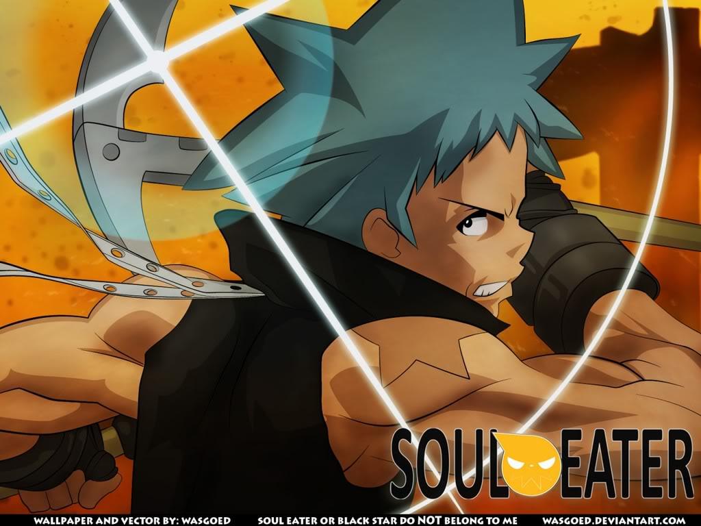 Black Star AnimePaperwallpapers_Soul-Eater_was