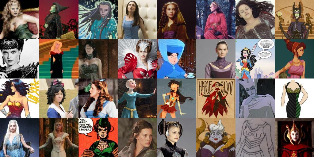 Dream cosplays! Mydreams