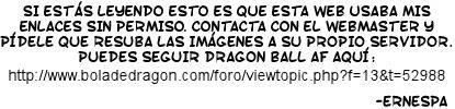 Dragon Ball AF 03Custom