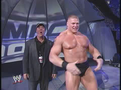 The Cutting Edge Brock20lesnar20taunts20the20rock