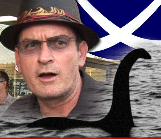 Scottish independence 0710-charlie-sheen-loch-ness-monster-1_zps4c4ab0d0