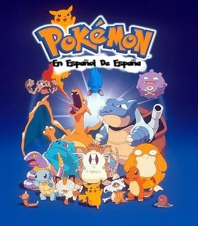 [Aníme] (DD) Pokemón atrapalos ya¡ Pokemon