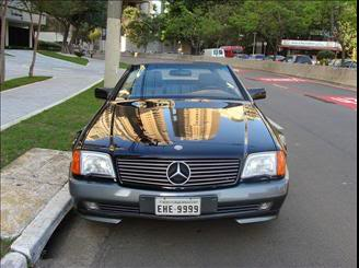 300SL-24 R129 1993 - 79.900 reais - VENDIDA MERCEDESBENZ-300-SL-3_0-6-CILIND-2