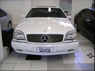 CL500 W140 1997/1998 R$79mil (VENDIDO) MERCEDESBENZ-CL-500-5_0-V8-GASOL-1