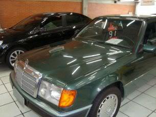 300E W124 1991 verde Anuncioad4886826_1_1