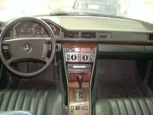 300E W124 1991 verde Anuncioad5356173_1_1