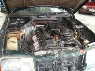 300E W124 1991 verde Anuncioad5356174_1_1