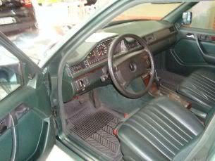 300E W124 1991 verde Anuncioad5356175_1_1